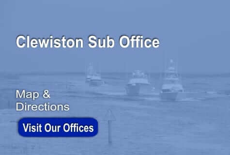 Clewston Sub Office